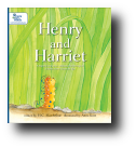 Cover of Henry and Harriet
